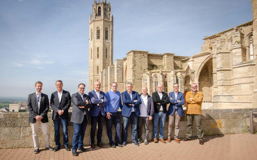 Connectem Lleida anima a les empreses a fer el seu vot presencial