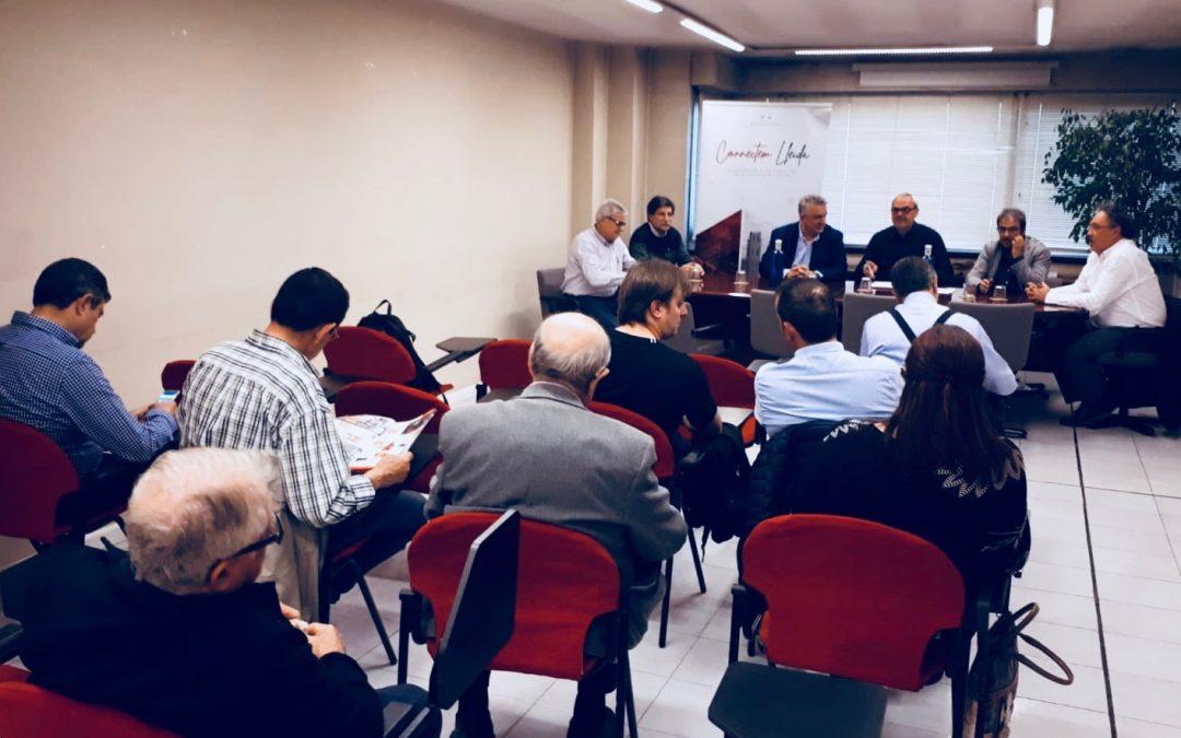 Resum del dia 2 de maig. Federació del Metall de Lleida